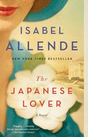 The Japanese Lover - Isabel Allende