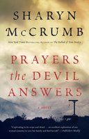 Prayers the Devil Answers - Sharyn McCrumb