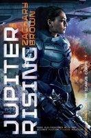 Jupiter Rising - Zachary Brown