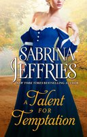 A Talent for Temptation - Sabrina Jeffries