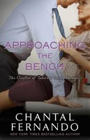 Approaching the Bench - Chantal Fernando