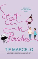 East in Paradise - Tif Marcelo