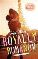 Royally Romanov - Teri Wilson