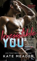 Irresistible You - Kate Meader