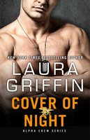 Cover of Night - Laura Griffin