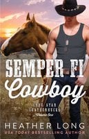 Semper Fi Cowboy - Heather Long