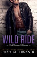Wild Ride - Chantal Fernando