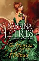 The Heiress and the Hothead - Sabrina Jeffries