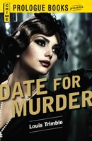 Date for Murder - Louis Trimble
