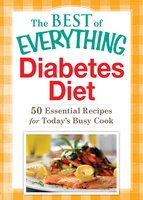 Diabetes Diet - Adams Media