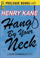 Hang by Your Neck - Henry Kane