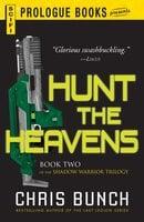 Hunt the Heavens - Chris Bunch