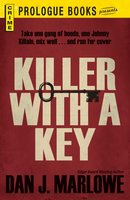 Killer With a Key - Dan J Marlowe