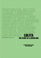 Lolita – The Story of a Cover Girl: Vladimir Nabokov's Novel in Art and Design - John Bertram,Yuri Leving