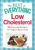 Low Cholesterol - Adams Media