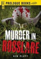 Murder in Rosslare - Kin Platt
