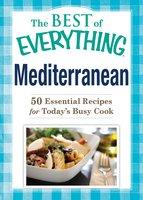 Mediterranean - Adams Media