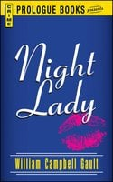 Night Lady - William Campbell Gault
