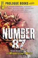 Number 87 - Harrington Hext
