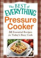 Pressure Cooker - Adams Media