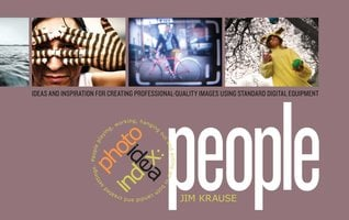 Photo Idea Index - People - Jim Krause
