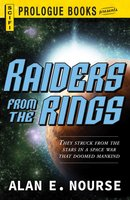 Raiders From The Rings - Alan E. Nourse