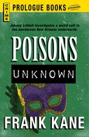 Poisons Unknown - Frank Kane