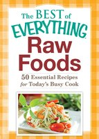 Raw Foods - Adams Media