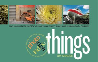 Photo Idea Index - Things - Jim Krause