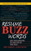 Resume Buzz Words - Erik Herman, Sarah Rocha