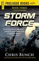 Storm Force - Chris Bunch