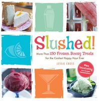 Slushed! - Jessie Cross