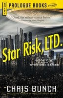 Star Risk, LTD. - Chris Bunch