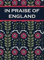 In Praise of England - Paul Harper