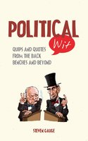 Political Wit - Steven Gauge