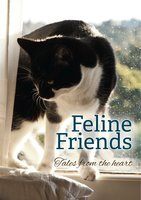 Feline Friends - Cat Protection Society of Nsw