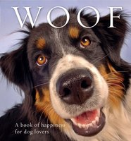 Woof - Anouska Jones