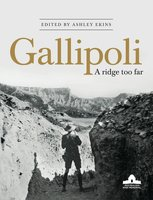 Gallipoli - Ashley Ekins