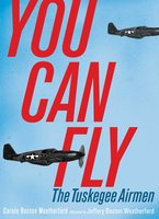 You Can Fly - Carole Boston Weatherford