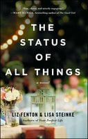 The Status of All Things - Liz Fenton, Lisa Steinke
