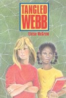 Tangled Webb - Eloise McGraw