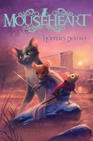Hopper's Destiny - Lisa Fiedler