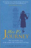 Mrs P's Journey - Sarah Hartley