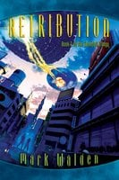 Retribution - Mark Walden