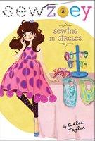 Sewing in Circles - Chloe Taylor
