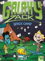 Space Camp - Ray O'Ryan