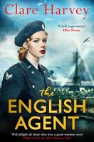 The English Agent - Clare Harvey