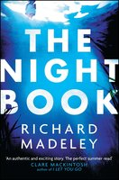 The Night Book - Richard Madeley