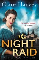 The Night Raid - Clare Harvey