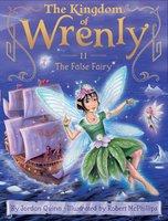 The False Fairy - Jordan Quinn
